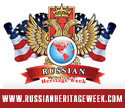 Russian heritage week